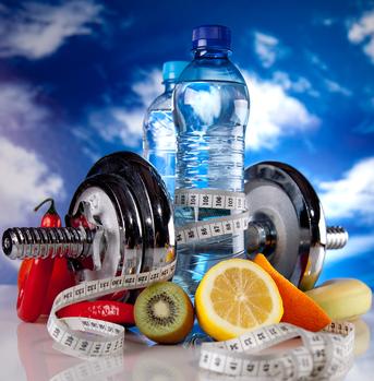 Ernährungsplan Muskelaufbau - Ernährungsplan für eine Woche