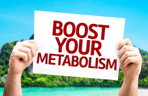 Stoffwechseldiät – die Metabolic Methode