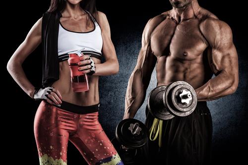 Ganzkörpertraining – Muskelaufbau für den ganzen Körper