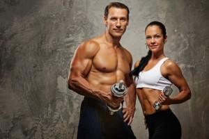 Tipps zum Muskelaufbau