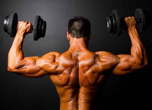 Rückenübungen - Rückenschmerzen vorbeugen