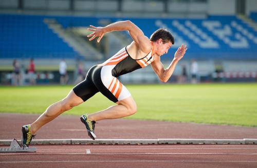 Sprinttraining - Die eigene Geschwindigkeit gezielt verbessern