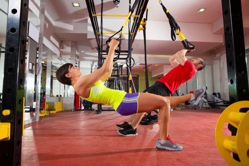TRX – Training