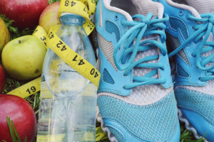 Richtige Lebensmittel für Läufer