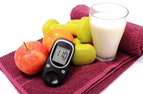 Fitness gegen Krankheiten