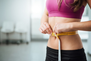 Wie viel Körperfett ist normal?