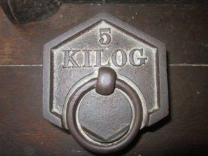 5-kilo
