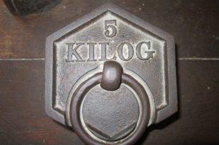 5 Kilo abnehmen – Schritt für Schritt zum Ziel