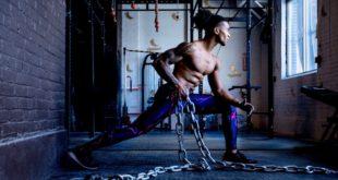 Sportleggings - Sportmode für Männer