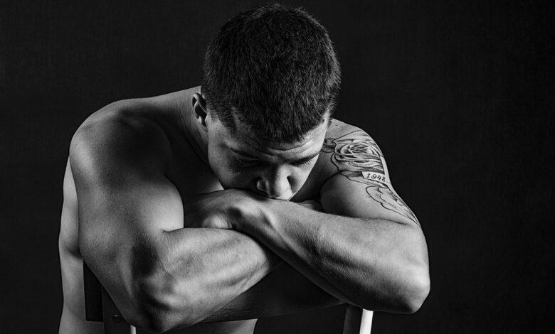 10 Gründe, warum Sie Ihre Bauchmuskeln nicht sehen können