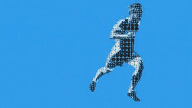 Wie schnell kann ein Mensch laufen? - Erreichbare Laufgeschwindigkeit