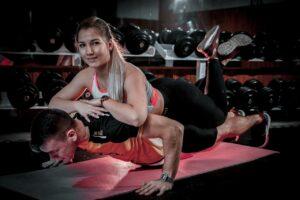 Das beste Liegestütz-Workout für größerer Brustmuskeln