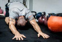 Der Lockdown ist zu Ende: Es ist Zeit für das Fitnessstudio