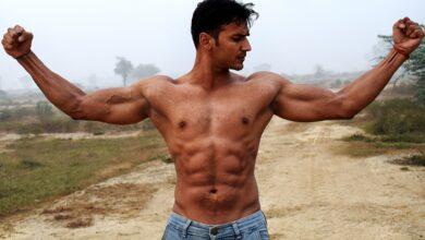 Masse aufbauen: Beste Nahrungsergänzungen für Muskelzuwachs