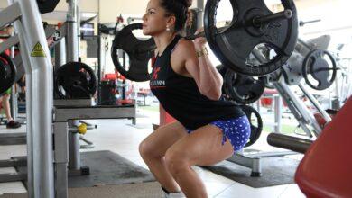 Rücken Übungen - Die besten Workouts für eine starke Rückenmuskulatur
