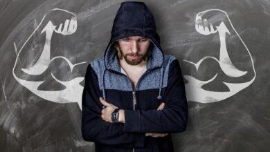 Übertraining: Wie oft sollte ich trainieren?