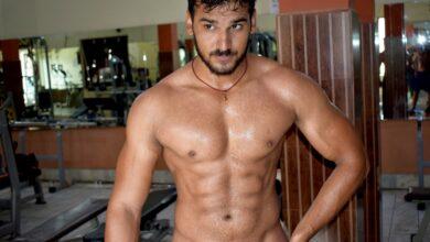 Muskeln definieren und Abnehmen ohne Kardiotraining