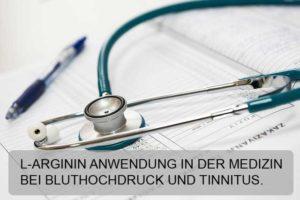 Die L- Arginin Wirkung ist im medizinischen Bereich unumstritten.