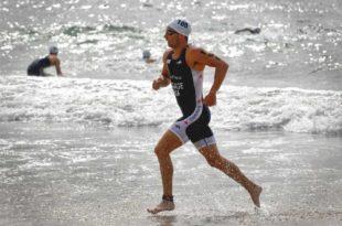Ausdauertraining ist nicht nur für Extrem Triathleten wichtig.
