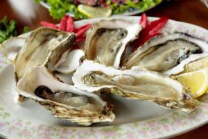 Austern zählen zu den natürlichen Testosteronbooster Lebensmitteln