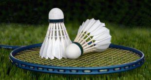 Badminton ein Sport für Jedermann