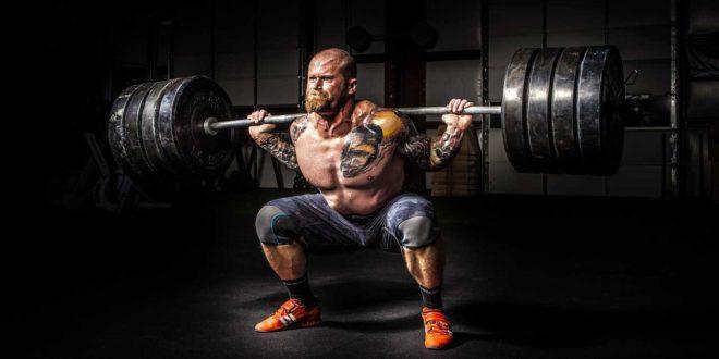 Beintraining - Übungen & Tipps für die Beine