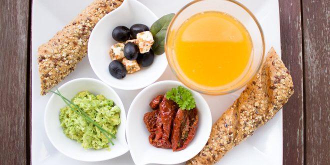 Durch die richtige Ernährung langfristig abnehmen