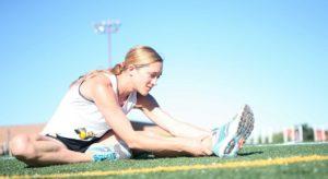 Dehnübungen vor dem Sport: Schaden Aufwärmübungen vor dem Training den Muskeln?