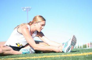 Schaden Aufwärmübungen vor dem Training den Muskeln?