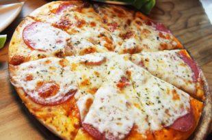 Pizza Diät: Abnehmen mit Genuss?
