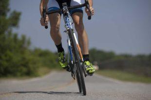 die Fahrradrolle