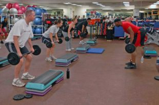 Effizienter Muskelaufbau in kürzester Zeit!