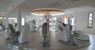 Ist eigener Fitnessraum effektiver als ein Fitnessstudio?