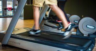 Trainieren Sie stilvoll in Ihrem eigenen Fitnessstudio