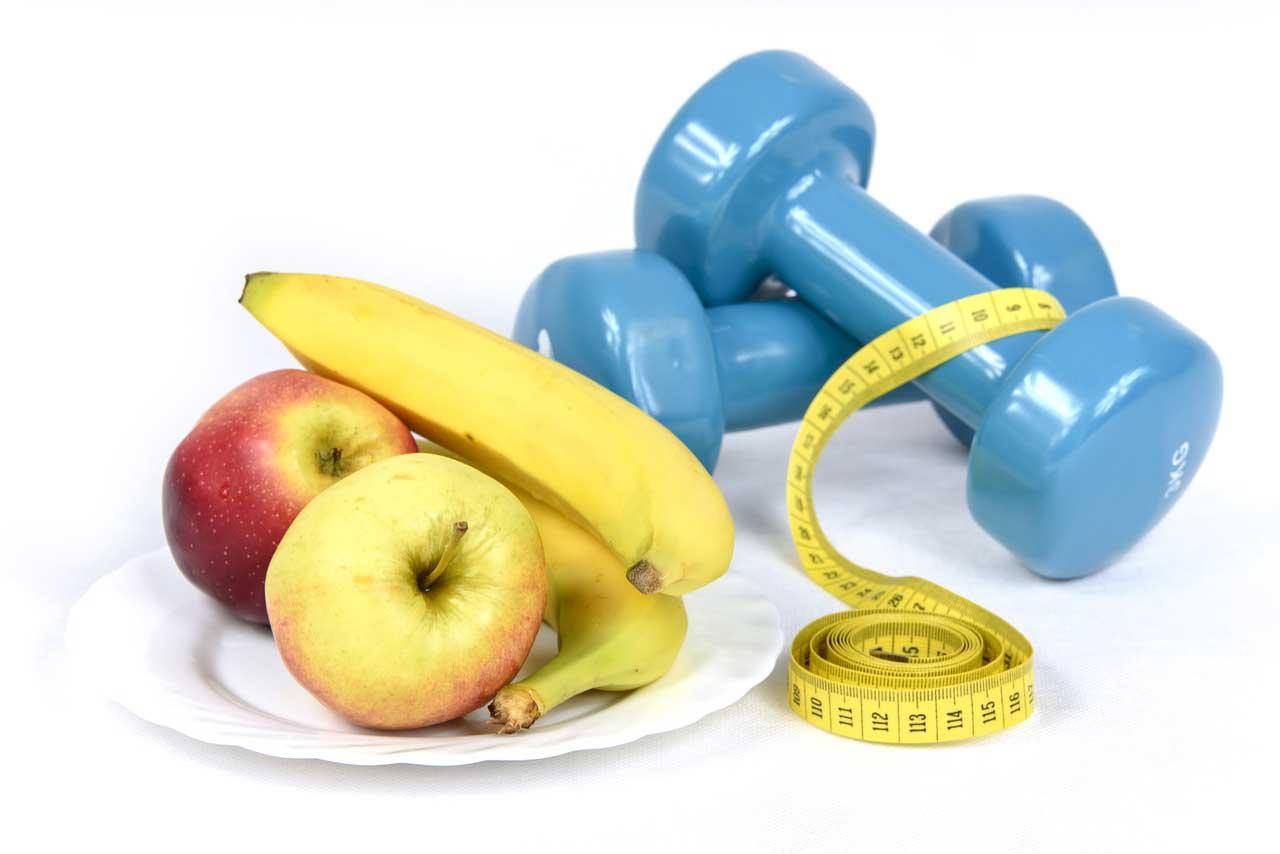 Es geht schneller mit einem Ernährungsplan für den Muskelaufbau