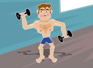 Muskelaufbau Experten geben Tipps
