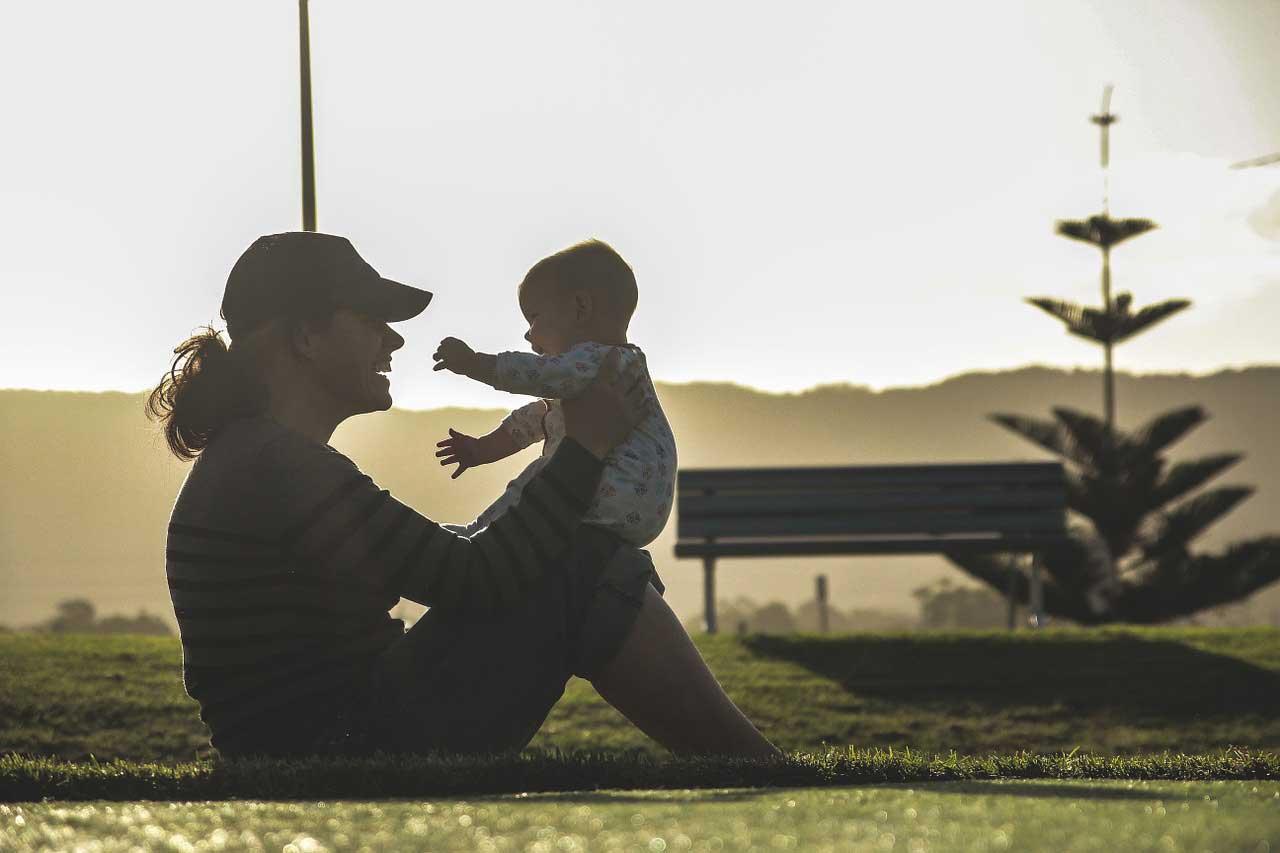 Familie - Sport - Stress?