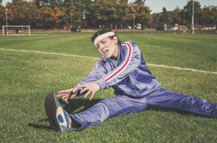 Die größten Fehler beim Fitness-Training