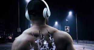 Fitness Musik - Motivation über die Ohren