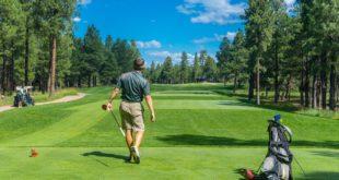 Das Golfspiel als Volkssport