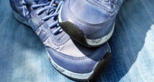 Sicher ans Ziel mit guten Laufschuhen