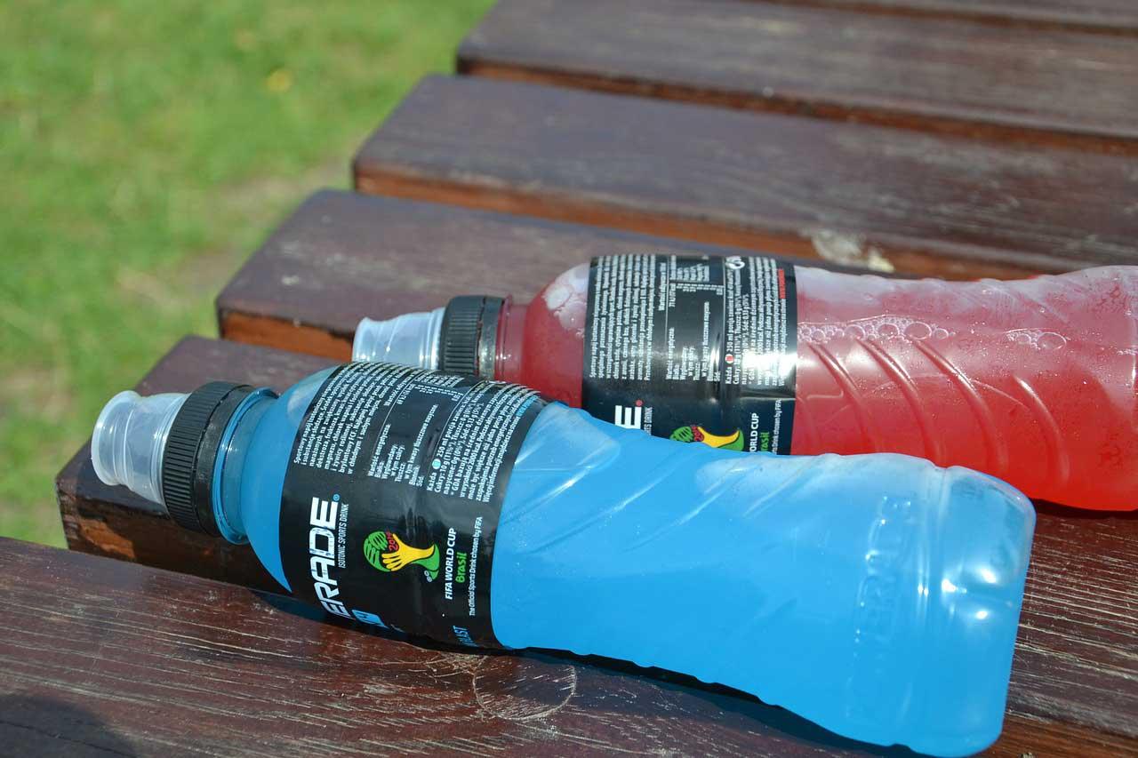 Wie sinnvoll sind isotonische Getränke wirklich? - Tigerfit