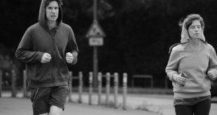 Plan B für Jogger bei Regen