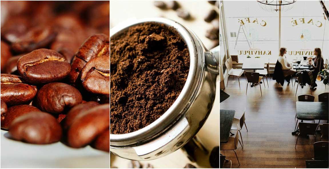 Sind die Eigenschaften von Kaffee durchweg gesund?