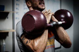 Wie du gesund isst und deine Muskeln dabei stählst