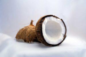 Mit Kokosöl abnehmen?