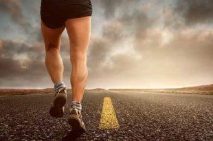 Laufbeschwerden - Ursachen und Symptome. So beugen Sie vor