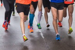 Was nützen gute Laufschuhe ohne Laufsocken?