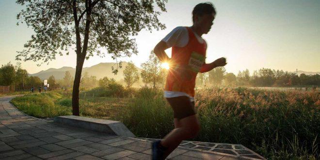 Laufstil Check: Dieser mobile Lauftrainer verrät Ihnen, ob Sie richtig joggen