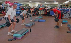 Grundübungen: Muskelaufbau für Anfänger